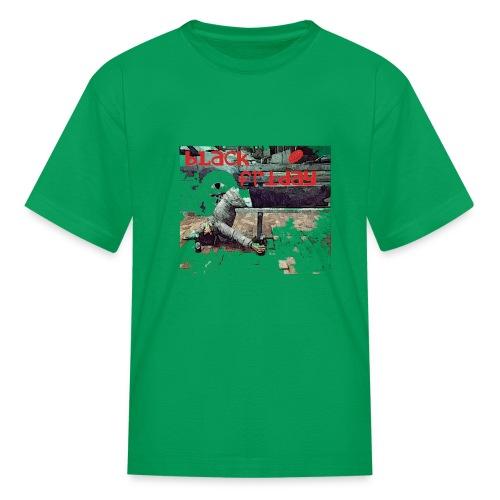 black friday - Kids' T-Shirt