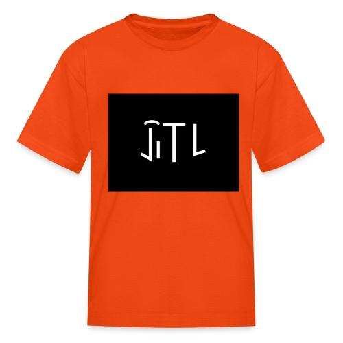 12762F4F 1D2A 482D 8525 9B83ED8F5199 - Kids' T-Shirt