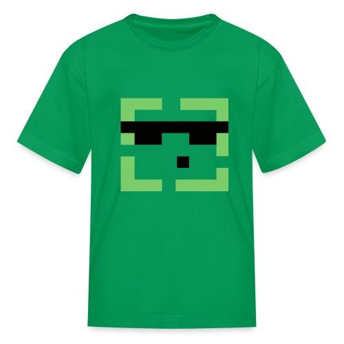 James090500 Head - Kids' T-Shirt