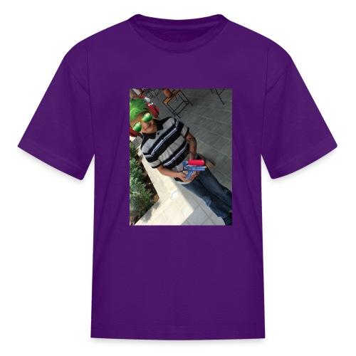 fernando m - Kids' T-Shirt