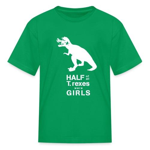 Tyrannosaurus Rex - Kids' T-Shirt