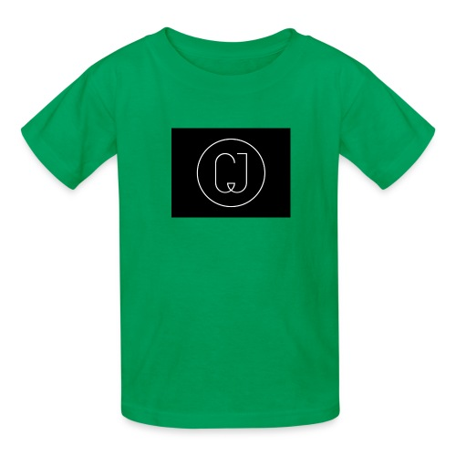 CJ - Kids' T-Shirt