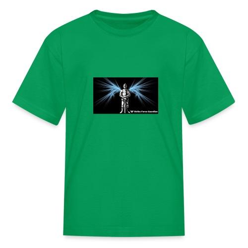 StrikeforceImage - Kids' T-Shirt