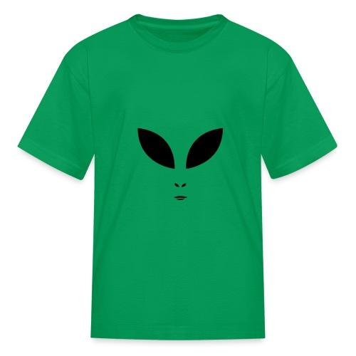 Alien Roswell - Kids' T-Shirt