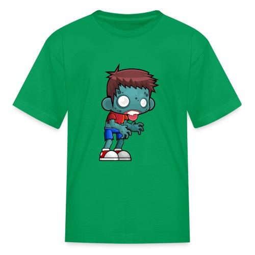 male zombie - Kids' T-Shirt