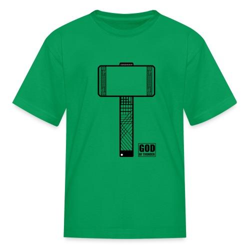 thor - Kids' T-Shirt