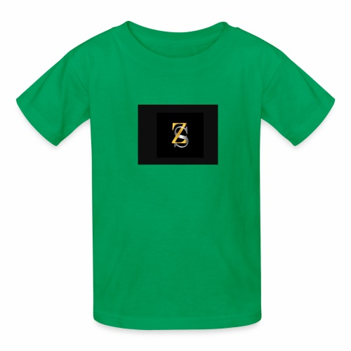 ZS - Kids' T-Shirt
