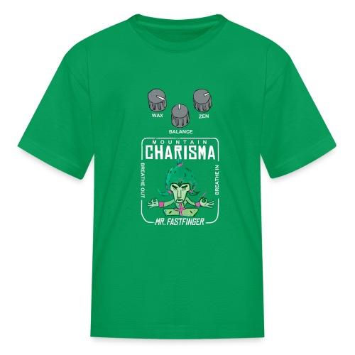 Mountain Charisma - Kids' T-Shirt