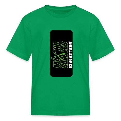 syntiphone5 - Kids' T-Shirt