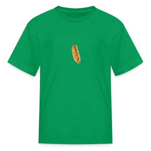 Sandwich - Kids' T-Shirt
