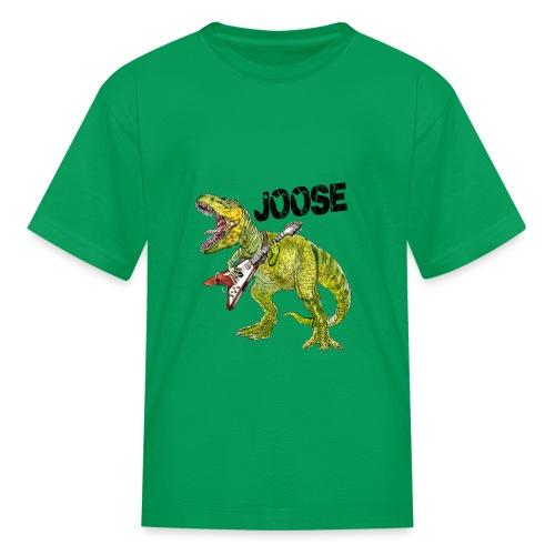 JOOSE T-Rex - Kids' T-Shirt