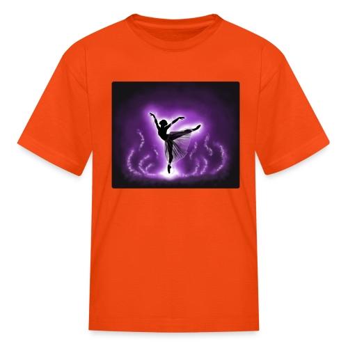 Dream Dancer - Kids' T-Shirt