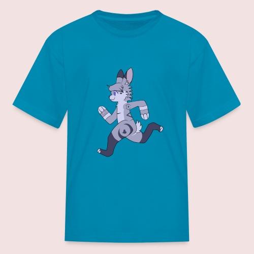 Breezy Bunny - Kids' T-Shirt