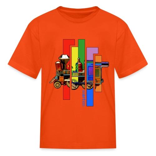 smARTkids - Coco Locomofo - Kids' T-Shirt