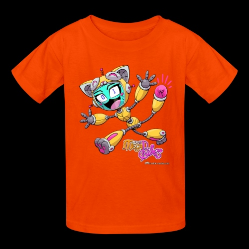 IO 1 - Kids' T-Shirt