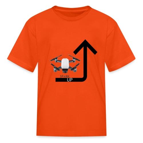 Spark Up - Kids' T-Shirt