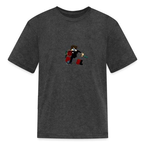 Batpixel Merch - Kids' T-Shirt