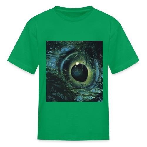 Sea Blob - Kids' T-Shirt