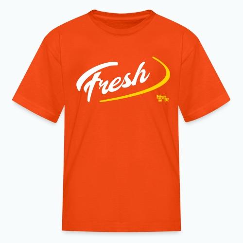 FRESH - Kids' T-Shirt