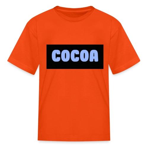 tmclogoshirt 2 - Kids' T-Shirt