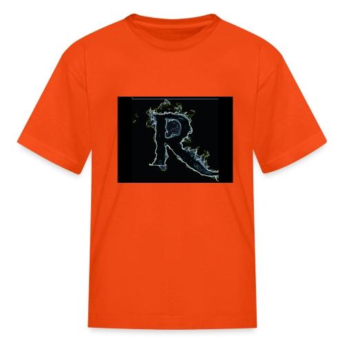 445 pin - Kids' T-Shirt