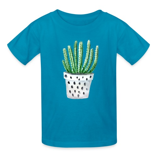 Cactus - Kids' T-Shirt