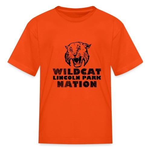 Wildcat Nation - Kids' T-Shirt