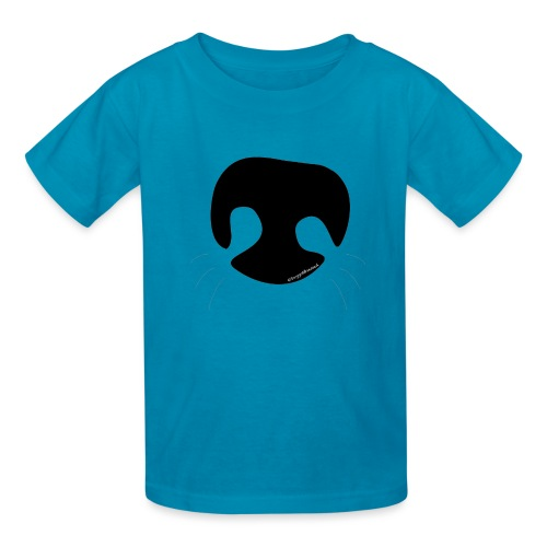 Dog Nose - Kids' T-Shirt