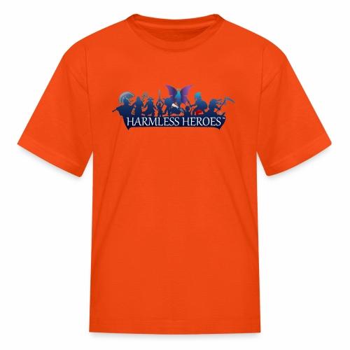 MamaNostariel Round Logo - Kids' T-Shirt