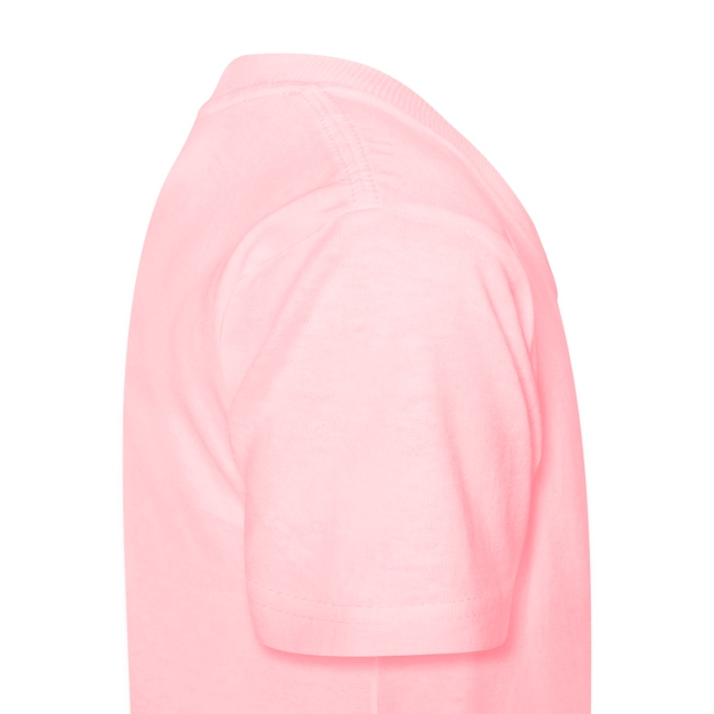 Pink Whimsical Dog Nose