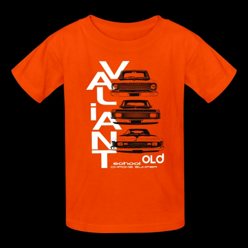 val tower - Kids' T-Shirt