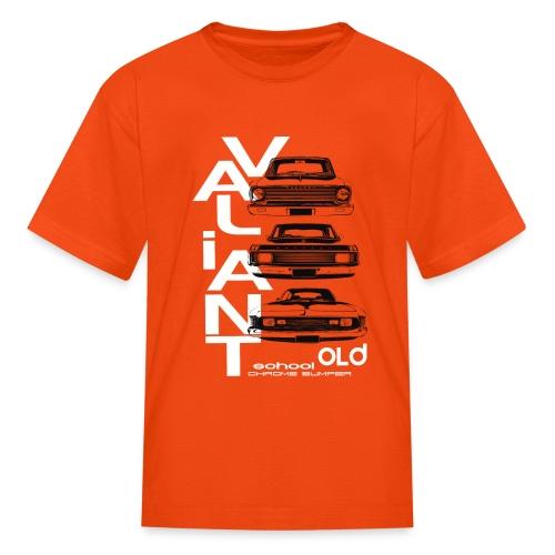 val tower - Kids' T-Shirt