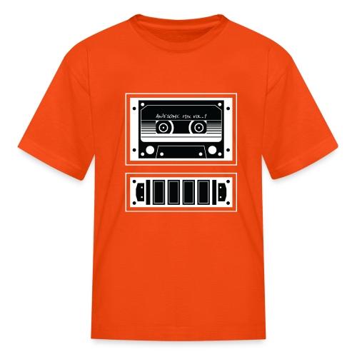 Awesome Mix - Kids' T-Shirt