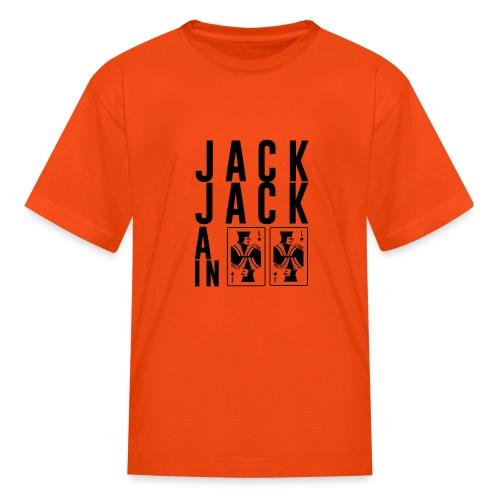 Jack Jack All In - Kids' T-Shirt