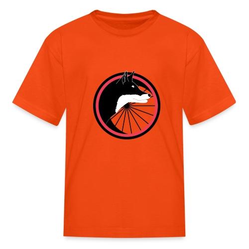 SD 2 - Kids' T-Shirt