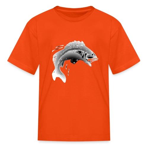 fishermen T-shirt - Kids' T-Shirt