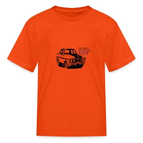 toon xy gt - Kids' T-Shirt