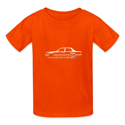Vb Commodore 1 - Kids' T-Shirt