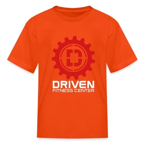 Stacked Logo - Kids' T-Shirt