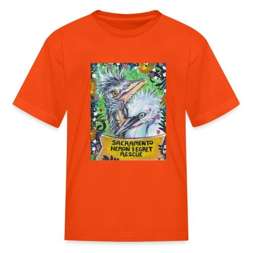 SHER Logo Tee - Kids' T-Shirt