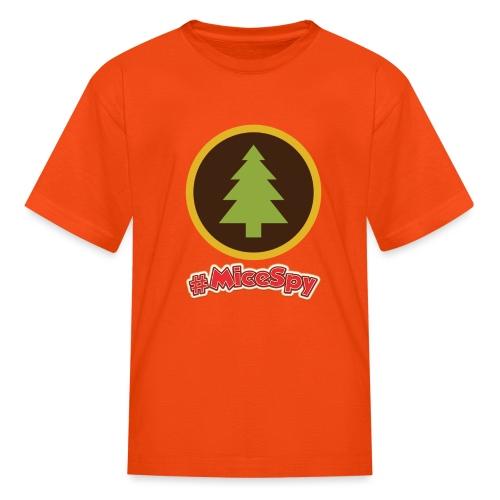 Redwood Creek Explorer Badge - Kids' T-Shirt