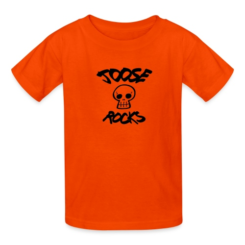 JOOSE Rocks - Kids' T-Shirt