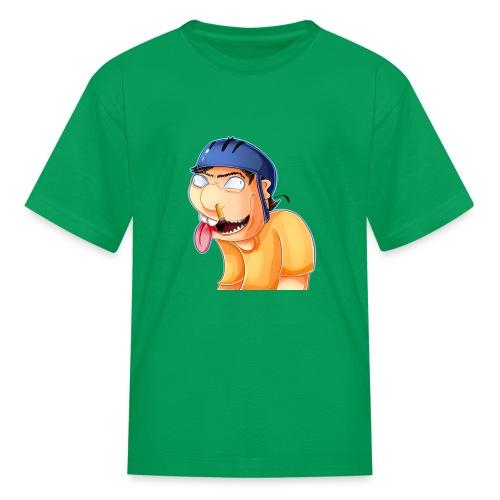 jeffy clipart - Kids' T-Shirt