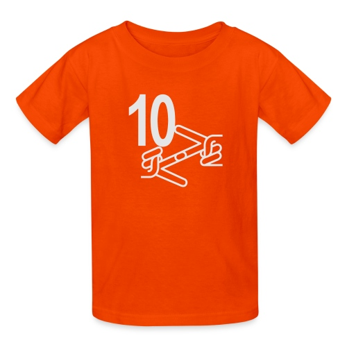 Motivation Series II - Kids' T-Shirt