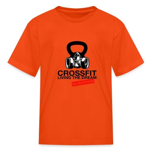 CROSSFIT LTQD - Kids' T-Shirt