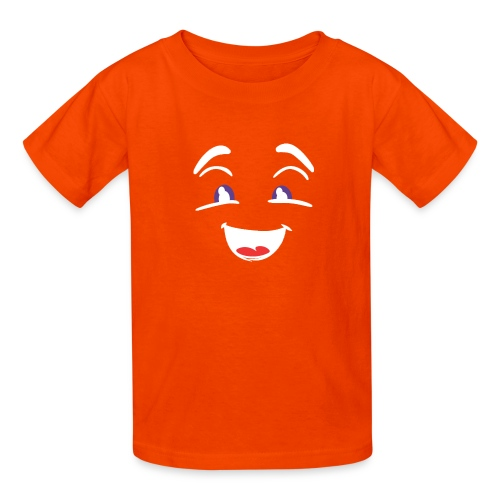 im happy - Kids' T-Shirt