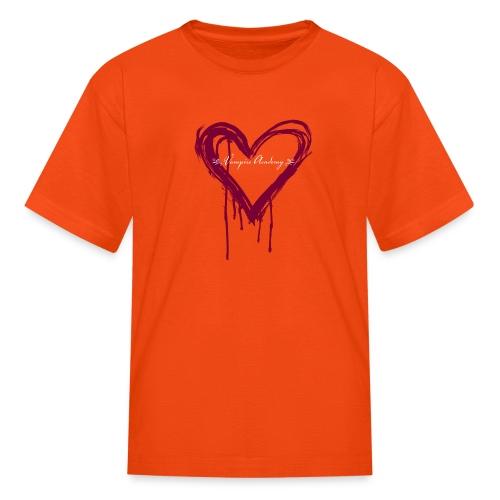 ap01057vampire35 copy - Kids' T-Shirt