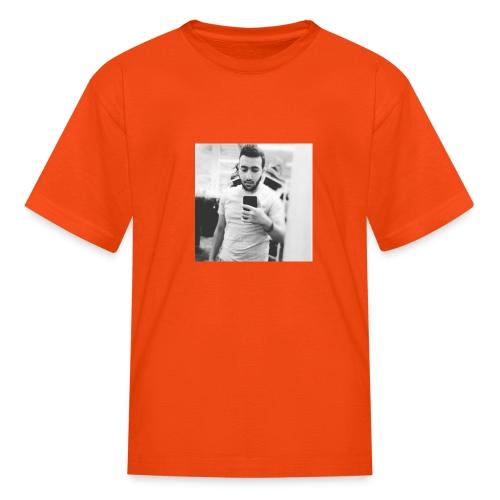 Ahmad Roza - Kids' T-Shirt