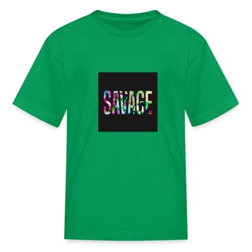Savage Wear - Kids' T-Shirt