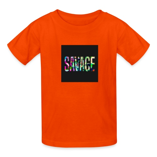 Savage Wear - Kids' T-Shirt